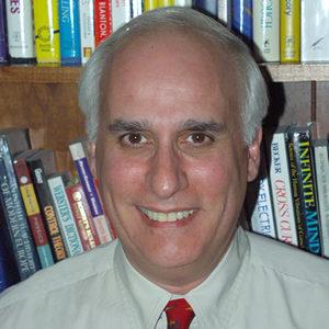 Fred P. Gallo PhD